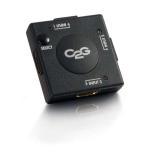 C2G 89051 video switch HDMI