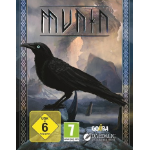 Daedalic Entertainment Munin, PC Videospiel Standard Deutsch