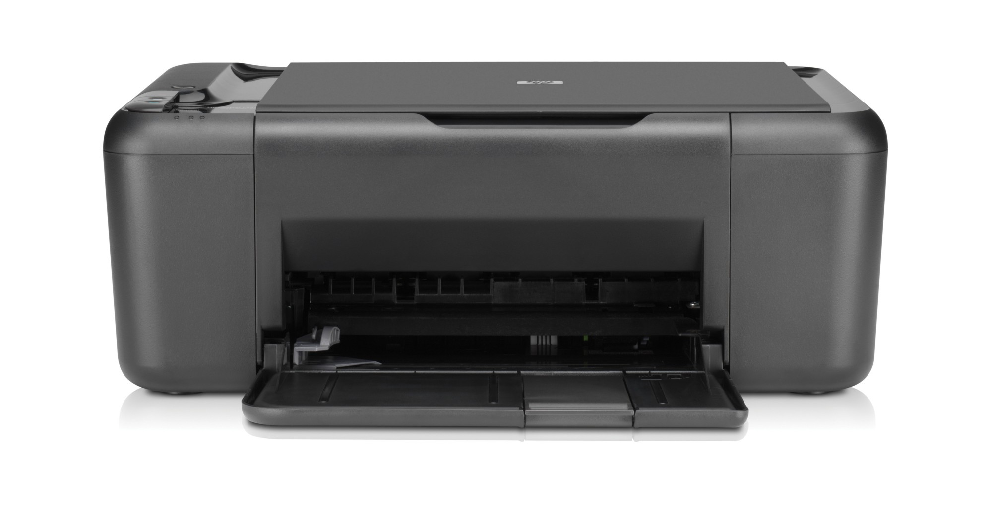 HP Deskjet F All-in-One - multifunction printer ( color ) Series Specs