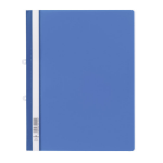 Durable 258006 folder A4 PVC Blue, Transparent
