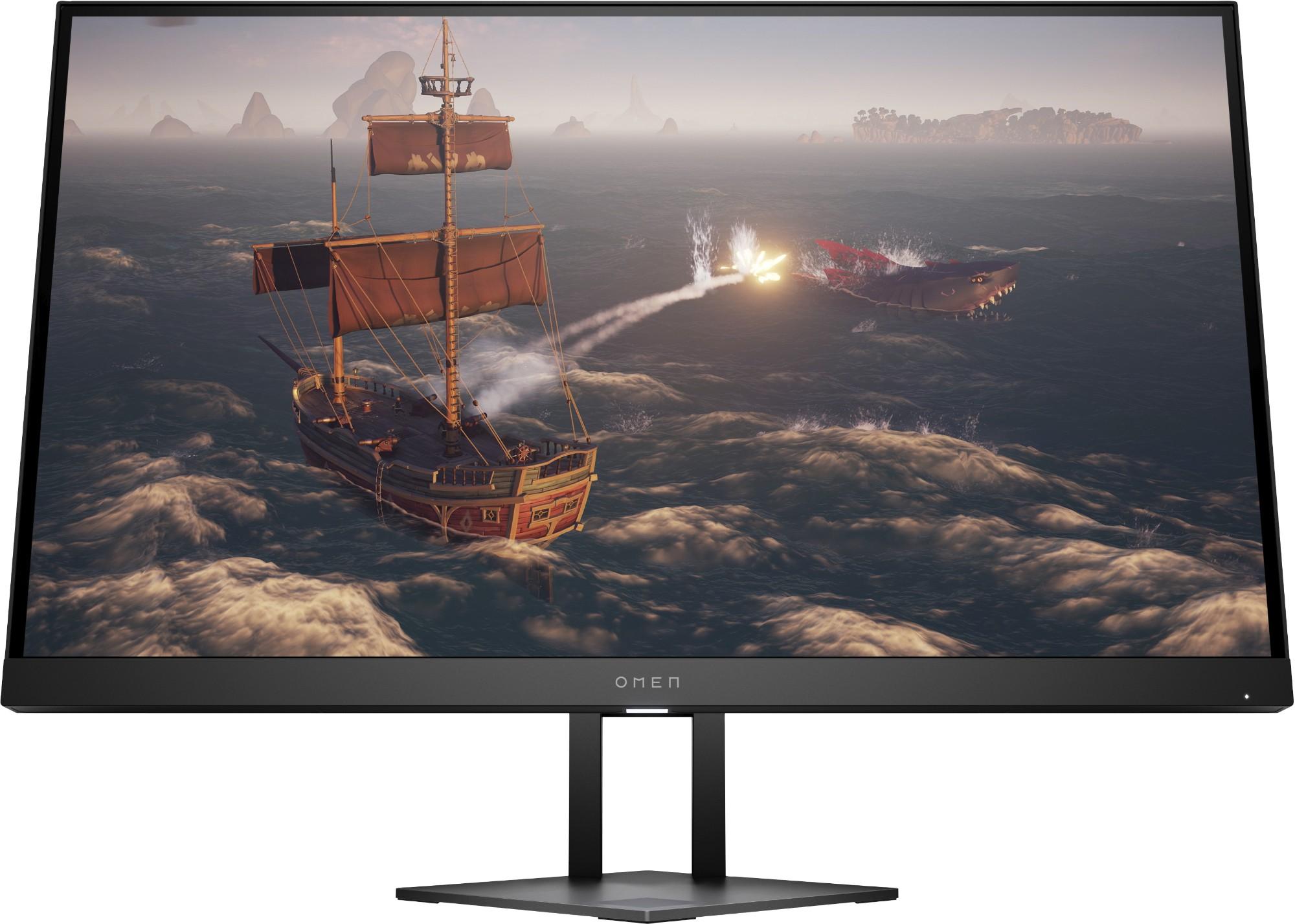 "HP OMEN 27i 68,6 cm (27"") 2560 x 1440 Pixeles Quad HD LED Negro"