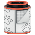 Leitz 2415131 air purifier accessory Air purifier filter