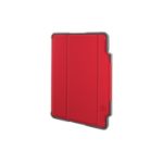 "STM Dux Plus 27.7 cm (10.9"") Folio Red"