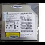Hewlett Packard Enterprise 652295-001 Internal Black optical disc drive