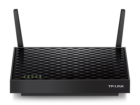 TP-LINK AP200 WLAN access point 750 Mbit/s Power over Ethernet (PoE) Black