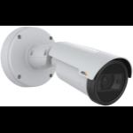 Axis P1448-LE IP-beveiligingscamera Binnen & buiten Rond Muur 3840 x 2160 Pixels
