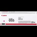 Canon 055 Origineel Magenta 1 stuk(s)
