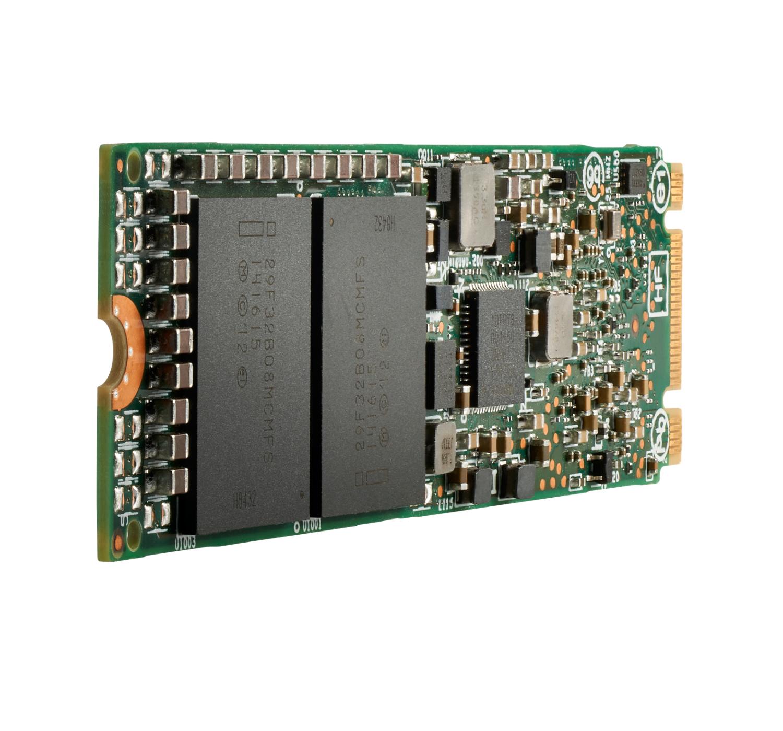 Hewlett Packard Enterprise P19892-B21 unidad de estado sólido M.2 960 GB SATA TLC