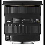 Sigma 10-20mm F4-5.6 EX DC HSM (Nikon)