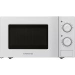 Daewoo KOR-6L77 Countertop 20L 700W White microwave