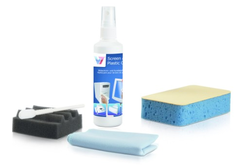 V7 Cleaning Set for PCs