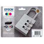 Epson C13T35864010 (35) Ink cartridge multi pack, 16,1ml + 3x9,1ml, Pack qty 4