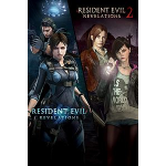 Microsoft Resident Evil Revelations 1 & 2 Bundle, Xbox One German