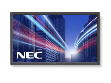 """NEC MultiSync V323-3 81,3 cm (32"""") LED Full HD Pantalla plana para señalización digital Negro"""