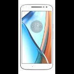 Motorola Moto G 4 4G 16GB White