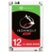 "Seagate IronWolf ST12000VN0007 disco duro interno 3.5"" 12000 GB Serial ATA III"
