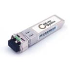 MicroOptics MO-MGB-L80 network transceiver module Fiber optic 1250 Mbit/s SFP 1550 nm