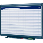 QUARTET PRESTIGE MAGNETIC PLANNER 1200 X 900MM