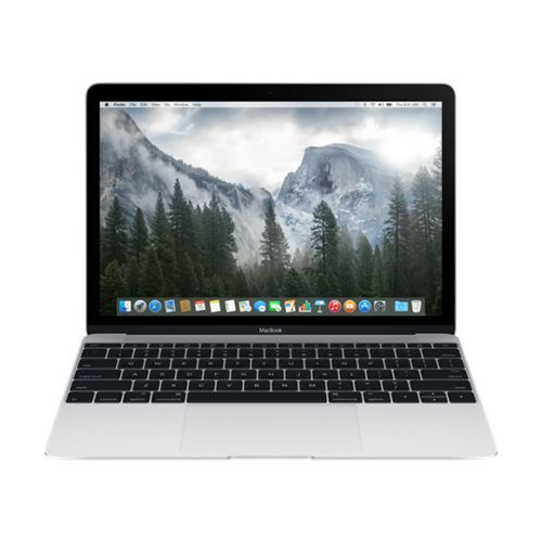 Apple MACBOOK 12 CORE M5 1.2GHZ 512GB 8GB 12IN OSX SILVER