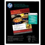 HP Brochure Paper 180g printing paper Gloss