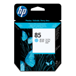 HP 85 Light Cyan DesignJet Printhead