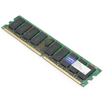 AddOn Networks P1N51AT-AA memory module 4 GB 1 x 4 GB DDR4 2133 MHz