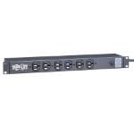 Tripp Lite DRS-1215 Surge Suppressor 14AC outlet(s) 120V 4.6m Black surge protector