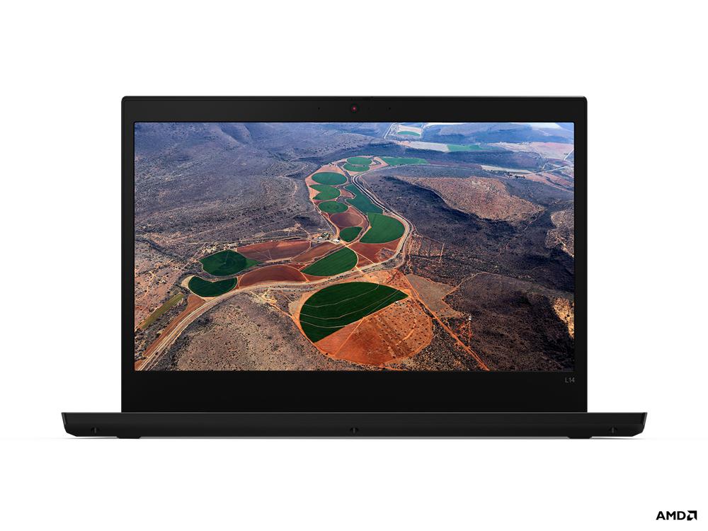 "Lenovo ThinkPad L14 Portátil Negro 35,6 cm (14"") 1920 x 1080 Pixeles AMD Ryzen 5 16 GB DDR4-SDRAM 512 GB SSD Wi-Fi 6 (802.11ax) Windows 10 Pro"
