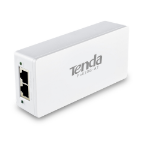 Tenda POE30G-AT Gigabit Ethernet PoE adapter