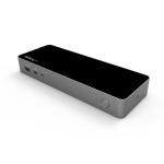 StarTech.com DK30C2DPPD notebook dock/port replicator Wired USB 3.0 (3.1 Gen 1) Type-C Black,Grey