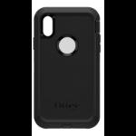 OtterBox Defender Series voor Apple iPhone XR, zwart
