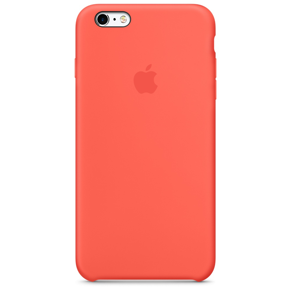 Apple MM6F2ZM/A Cover Red mobile phone case