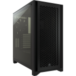 Corsair 4000D Airflow Midi Tower Black