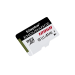 Kingston Technology High Endurance flashgeheugen 128 GB MicroSD Klasse 10 UHS-I