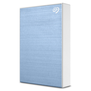 Seagate One Touch disco duro externo 1000 GB Azul