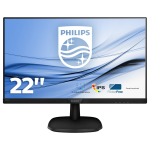 Philips V Line Full HD LCD monitor 223V7QDSB/00