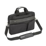 "Targus Lomax 13.3"" Notebook briefcase Black"