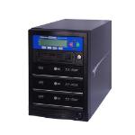 Kanguru BR-DUPE-S3 media duplicator Optical disc duplicator 3 copies