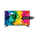 "LG 58UH635V 58"" 4K Ultra HD Smart TV Wi-Fi Black LED TV"