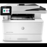 HP LaserJet Pro M428fdw Laser A4 4800 x 600 DPI 38 Seiten pro Minute Wi-Fi
