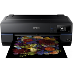 Epson SureColor SC-P800 Roll Unit Promo Colour 2880 x 1440DPI A2 Wi-Fi Black C11CE22301BR