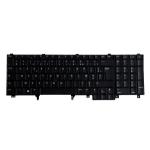 Origin Storage N/B KBD Lat 5500 / PWS 3540 French 103 Keys Backlit DP
