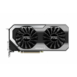 Palit NE51060S15J9-1060J GeForce GTX 1060 6GB GDDR5 graphics card