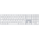 Apple Magic keyboard Bluetooth QWERTY Spanish White