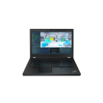 "Lenovo ThinkPad P17 Mobile workstation 43.9 cm (17.3"") 3840 x 2160 pixels 10th gen Intel® Core™ i9 32 GB DDR4-SDRAM 1000 GB SSD NVIDIA Quadro RTX 4000 Max-Q Wi-Fi 6 (802.11ax) Windows 10 Pro Black"