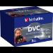 Verbatim Digital Video Cassette 60 min, 3pk