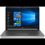 "HP 14-dk0008na Silver Notebook 35.6 cm (14"") 1920 x 1080 pixels AMD Ryzen 5 8 GB DDR4-SDRAM 512 GB SSD Windows 10 Home"