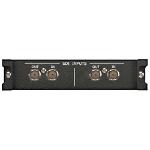 Panasonic AV-HS04M1 I/O module Analog