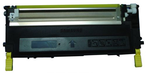 Remanufactured Samsung CLT-Y4092S / HP SU482A Yellow Toner Cartridge