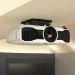 Epson Ceiling Mount (Low profile) - ELPMB30